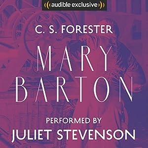Mary Barton Hörbuch