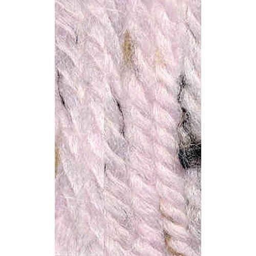 Plymouth (5-Pack) Encore Worsted Tweed Yarn Pink 5539-5P
