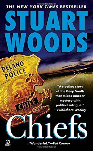 Chiefs Stuart Woods product image