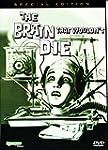 Brain That Wouldn't Die (Full Screen)