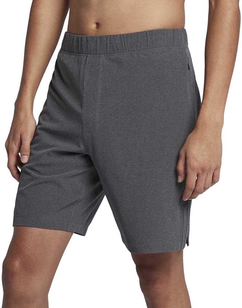 NIKE M Alpha Plus Trainer 2.0 18.5' Bermuda Shorts, Hombre