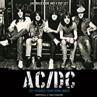 AC/DC: The Thunder from Down Under