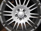 Brand New 18 x 8.5 Mercedes Benz E320 E350 E430 E500 E550 Replacement Alloy Wheels Rims(1) Pc