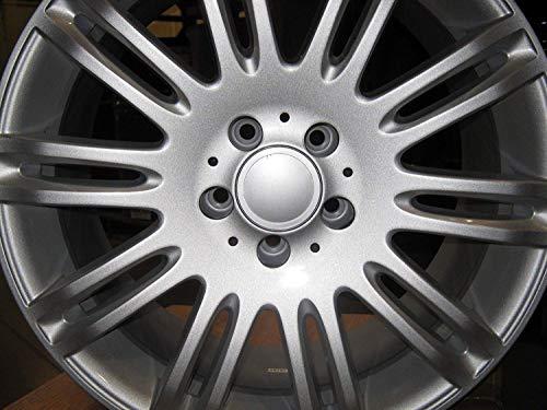 - Brand New 18 x 8.5 Mercedes Benz E320 E350 E430 E500 E550 Replacement Alloy Wheel Rim One Piece ALY65432U10
