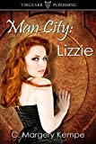 Man City: Lizzie: The Man City Series: #2