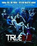 True Blood: Season 3 [Blu-ray]