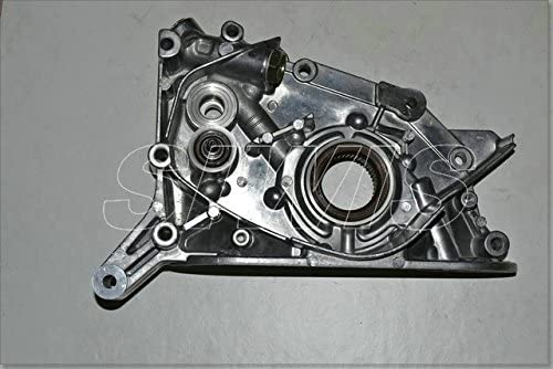 4D56、4D55 4DBA 10MM H:61MMエンジン用オイルポンプMD155610 MD155611 21340-42505