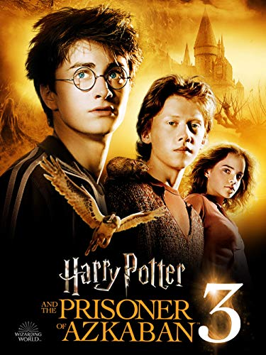 Percy 3 Car - Harry Potter and the Prisoner of Azkaban