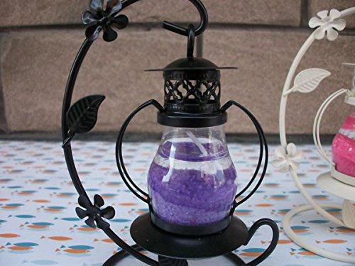 Aladdin Candle Holder - 5