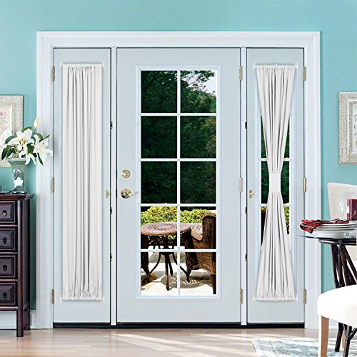 84 french door curtains - 7