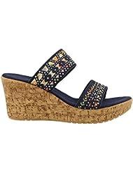 Onex Womens, Rubi Wedge Sandals