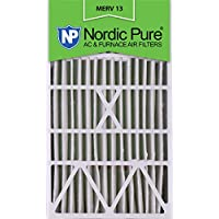 16x28x6 Aprilaire Space-Gard 2400 Replacement Air Filter MERV 13 Qty 1
