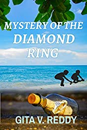 Mystery of the Diamond Ring (Middle Grade Mystery Age 9-12)