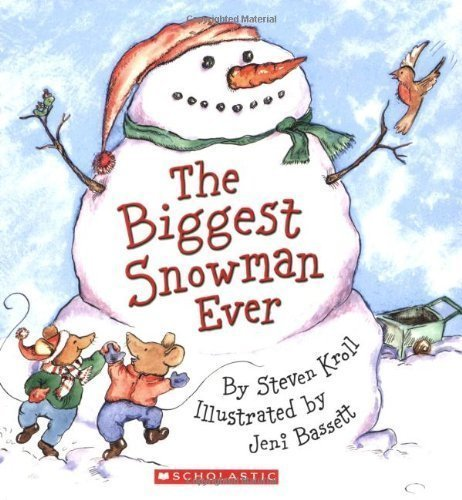 The Biggest Snowman Ever - Grand Snowman