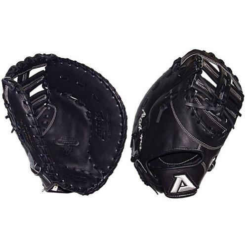 Akadema ADJ-154 Precision KIP Series 12.5 INCH Baseball First Base MITT Right Hand Throw
