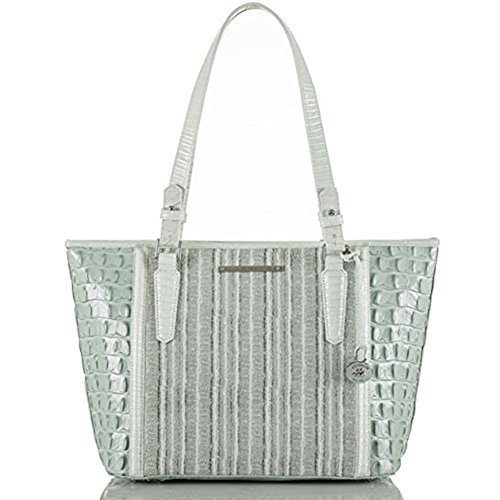Brahmin Medium Asher Sea Glass Edgewater by Brahmin