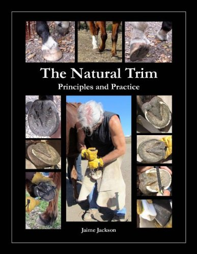 - The Natural Trim: Principles and Practice