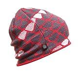 Apparelsales Womens Winter Thick Insulated Snowboarding Cap Hat Headgear Chapeau