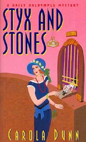 Read Online Styx and Stones pdf