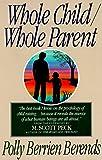 Whole Child/ Whole Parent