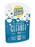 lemi shine dishwasher cleaner - Lemi Shine Dishwasher Cleaner, 1.76 Ounce