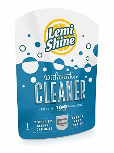lemi shine dishwasher cleaner - 7