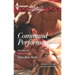 Command Performance | Sara Jane Stone