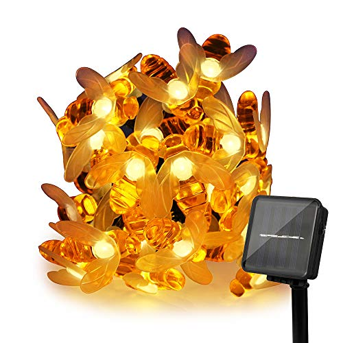 Solar Powered Lights For Crafts in US - 5