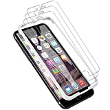 Best I Phone 6 Screen Protector Cases - [3 Pack] iPhone 6 Plus/iPhone 6S Plus Screen Review