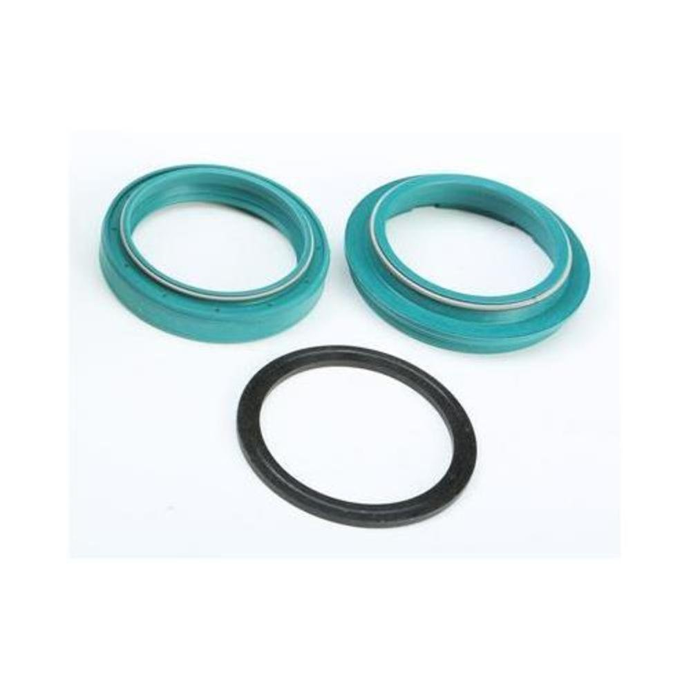 Marzocchi 43mm SKF KITG-43M Fork Seal Kit Green