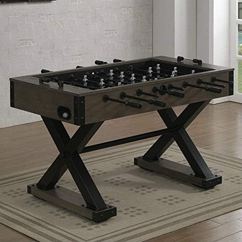 American Heritage Billiards Element Foosball Table