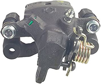 For 1995-1997 Nissan 200SX Front Left Driver Side Zinc Disc Brake Caliper