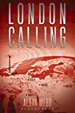 img - for London Calling: Britain, the BBC World Service and the Cold War book / textbook / text book