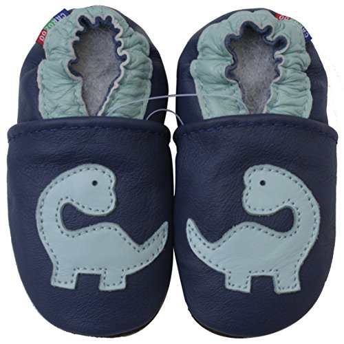 Pictures of Carozoo Baby Boy Shoes Up To 7- 1