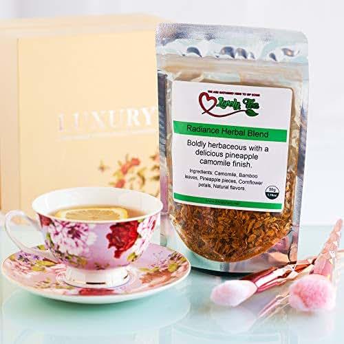 Radiance~ Skin and Beauty Wellness Tea