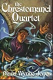 download ebook the chrestomanci quartet (charmed life, witch week, the magicians of caprona, the lives of christopher chant) by diana wynne jones (september 26,2000) pdf epub
