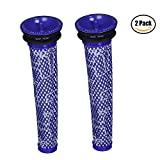 Best Dyson Boats - Extolife 2 Pack Dyson Filter Replacements Pre Filters Review