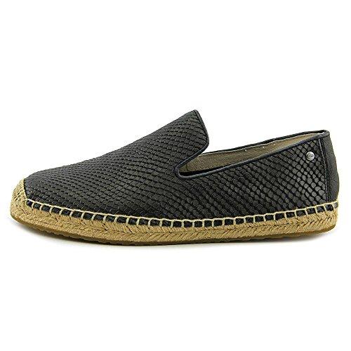 Ugg Schuhe - Espadrilles Sandrinne 1011193 Snake Black Grau