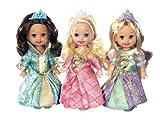 Barbie-Princess Kelly at the Masquerade Ball