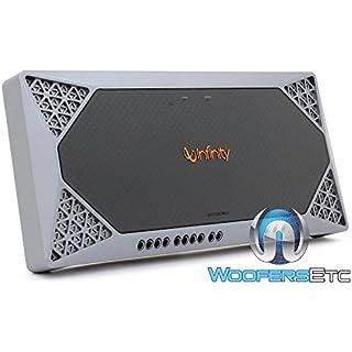Discount Infinity REF4555A 760-watt 5-channel Amplifier