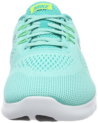 Nike Barn Gratis Rn (stor) Hyper Turkis