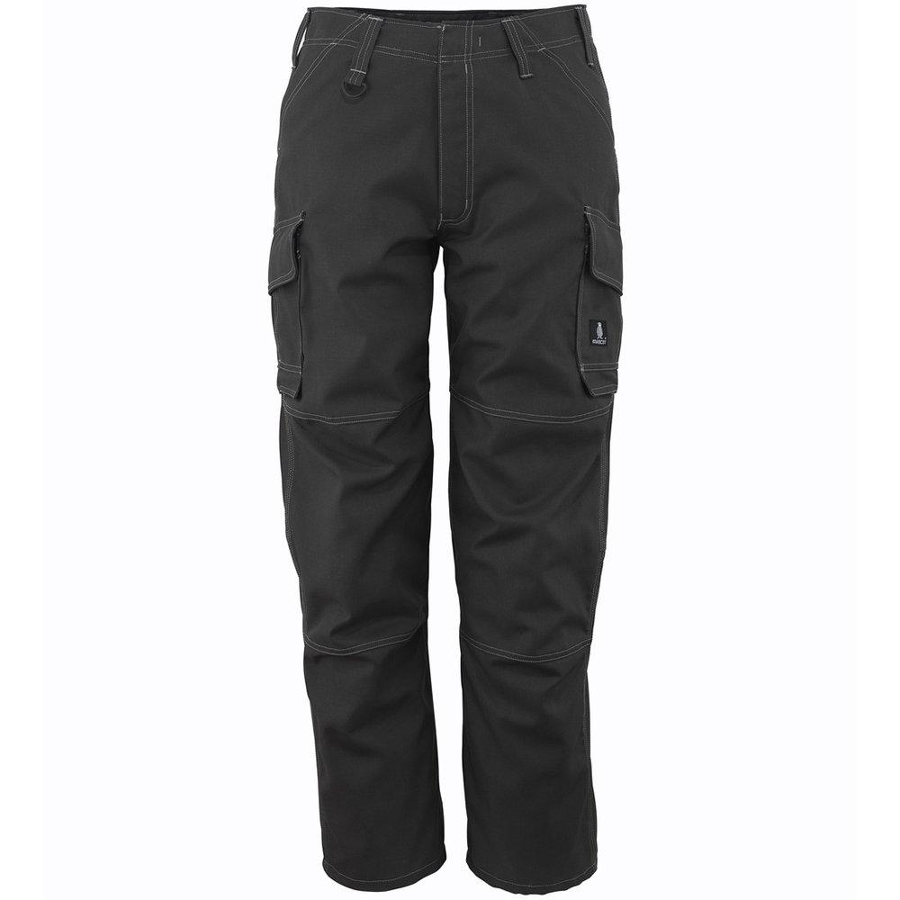 Mascot 10279-154-18-76C46 New Haven Service Trousers, L76cm/C46, Dark Anthracite