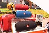 JBL JBLXTREMEBLUUS Xtreme Portable Wireless Bluetooth Speaker (Blue),