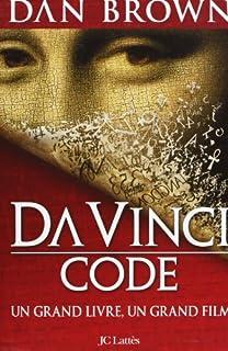 Da Vinci code : roman, Brown, Dan