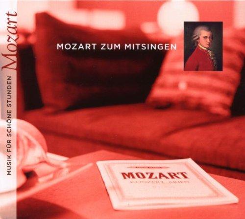 Mozart Zum Mitsingen ()