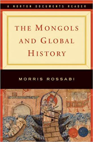 who are the mongols