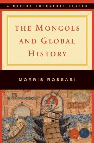 Mongols+Global History