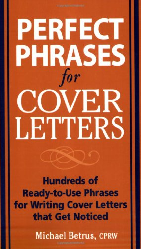 Librarika: 101 Best Cover Letters