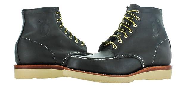 Chippewa Mens 1901M19 Leather Boots  Amazon.de  Schuhe   Handtaschen 3b1897df99