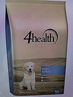 Amazoncom 4health Salmon Potato Formula Adult Dog Food 5